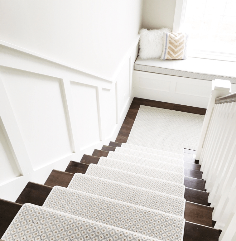 how to choose and lay a stair runner KZZYAFY