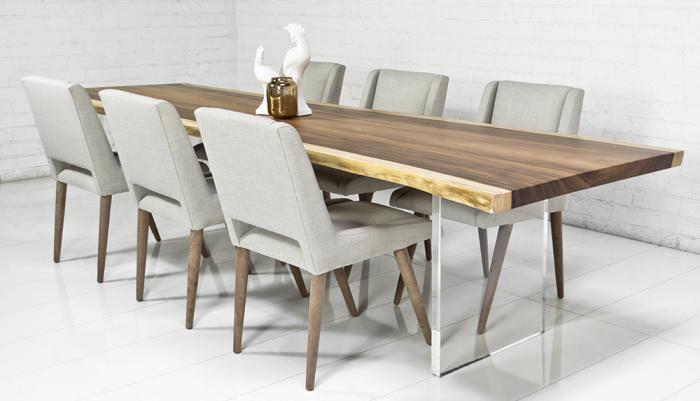 how to choose best modern dining table inoutinterior modern dining tables LIVPQIQ