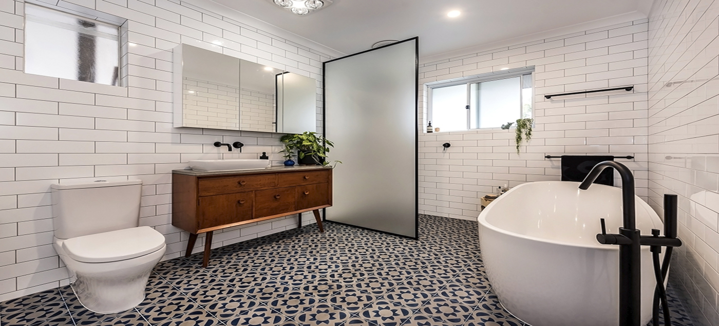 how to plan the perfect bathroom renovation QCTFECT