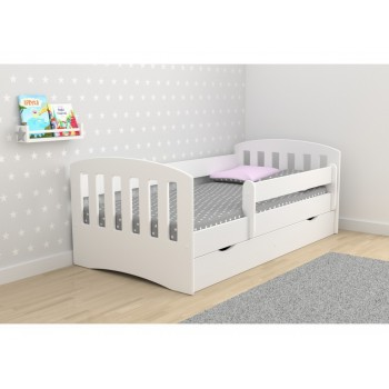 kids bed single bed classic 1 - for kids children toddler junior HDFRXEJ