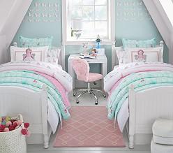 kids bedroom catalina bedroom set VTZWKXD