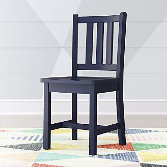 kids desk chairs parker navy blue kids desk chair WWILMAX