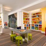 Kids Playroom Ideas with Interest Increasing Factors