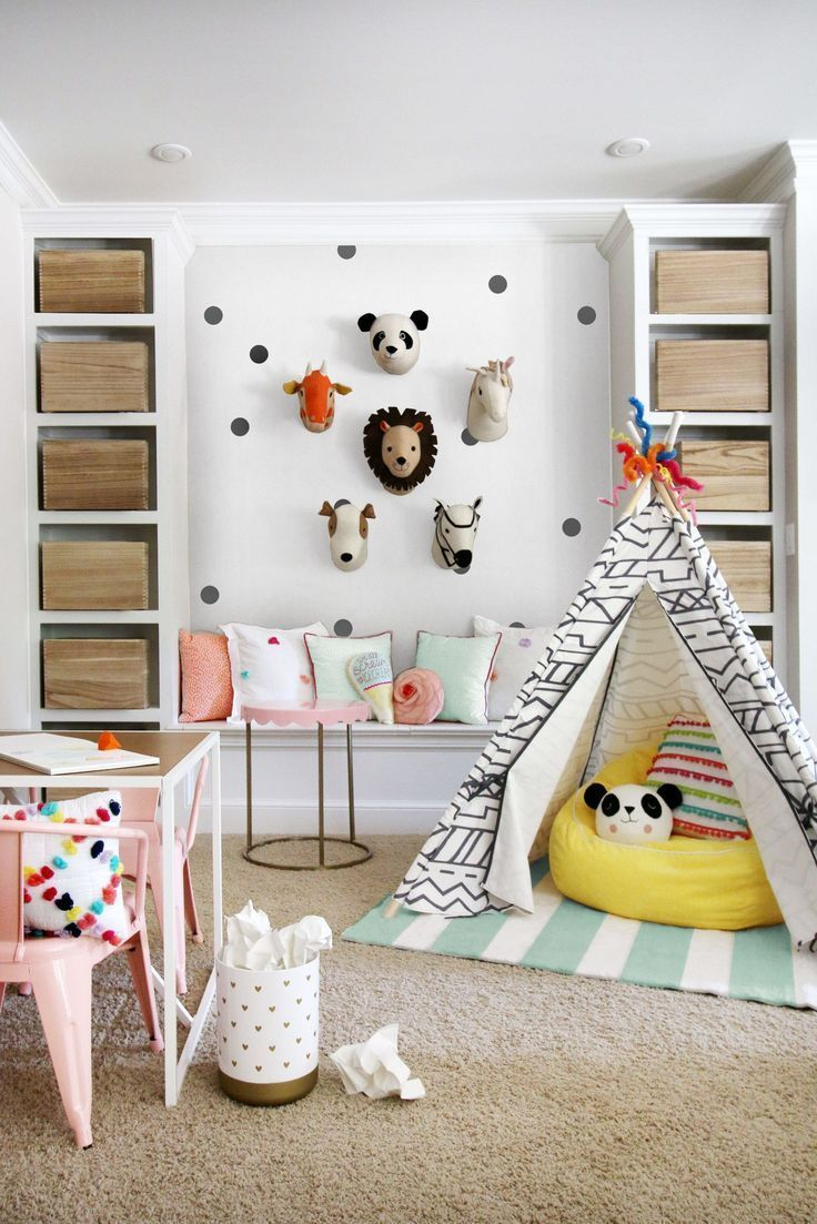 kids playroom ideas 6 totally fresh decorating ideas for the kidsu0027 playroom kristin jackson, ZPTKQHF