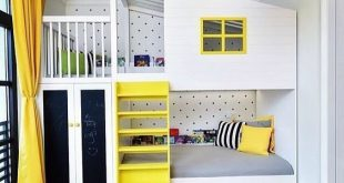 kids room design 15 inspirational examples to refresh the kids room with yellow details MPFDVNI