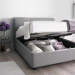 King Size Bed for Added Comfort and Space While You Sleep