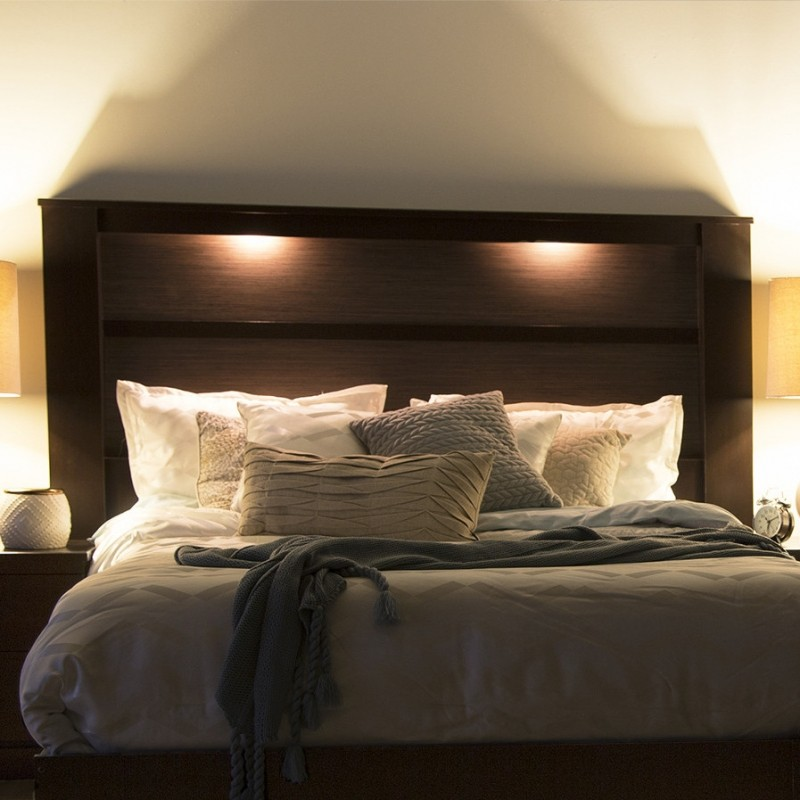 How to buy your king size headboard