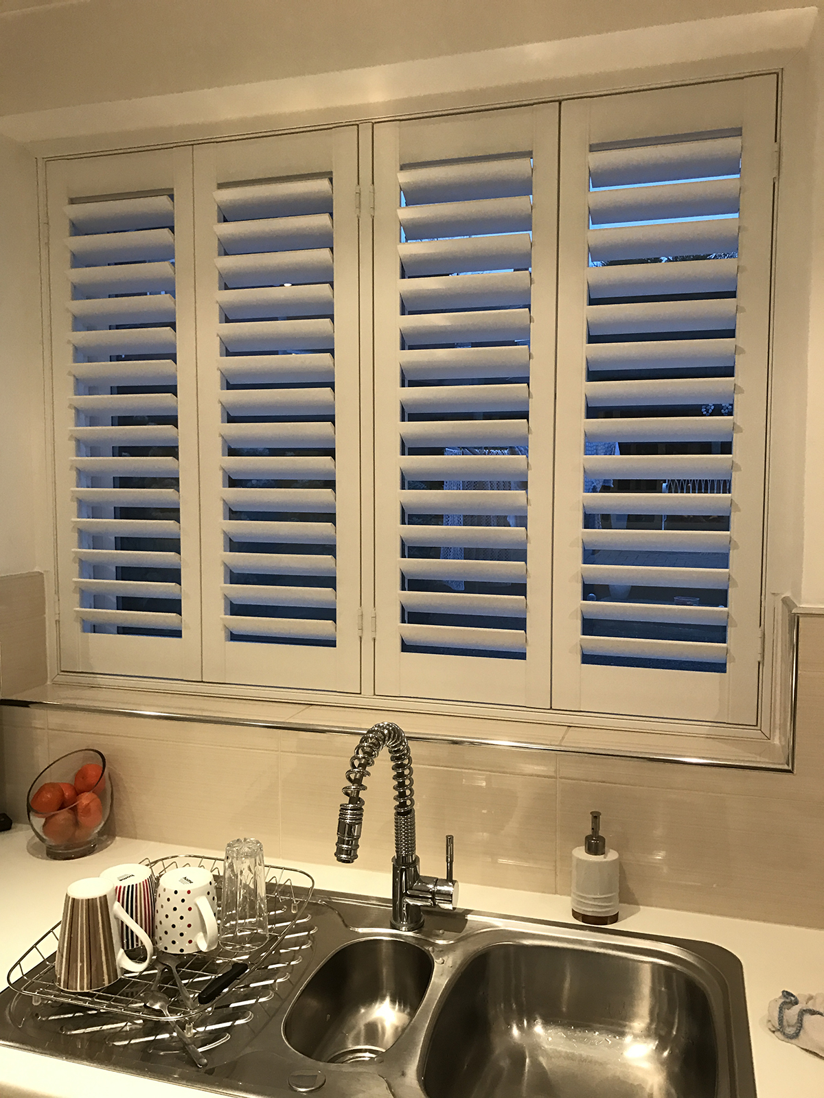 kitchen blinds in eccleston LTJBEXH