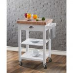 Ideas to add more space in your kitchen area with kitchen carts