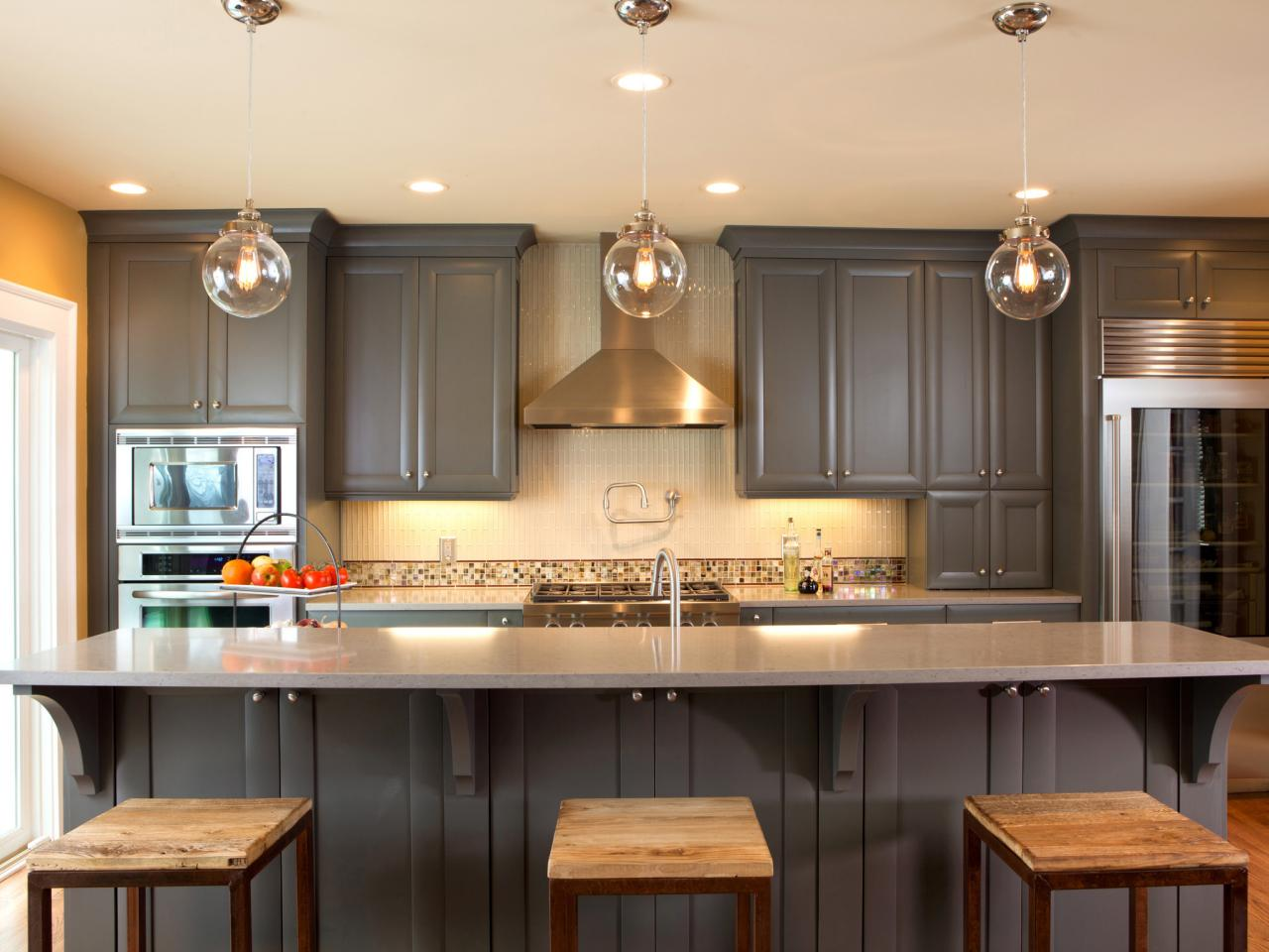 kitchen cupboard paint ideas ideas for painting kitchen cabinets AQRLMBD