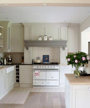 kitchen decorations neutral kitchen QBMZLEA
