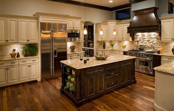 kitchen designs a ... SFBOBJC