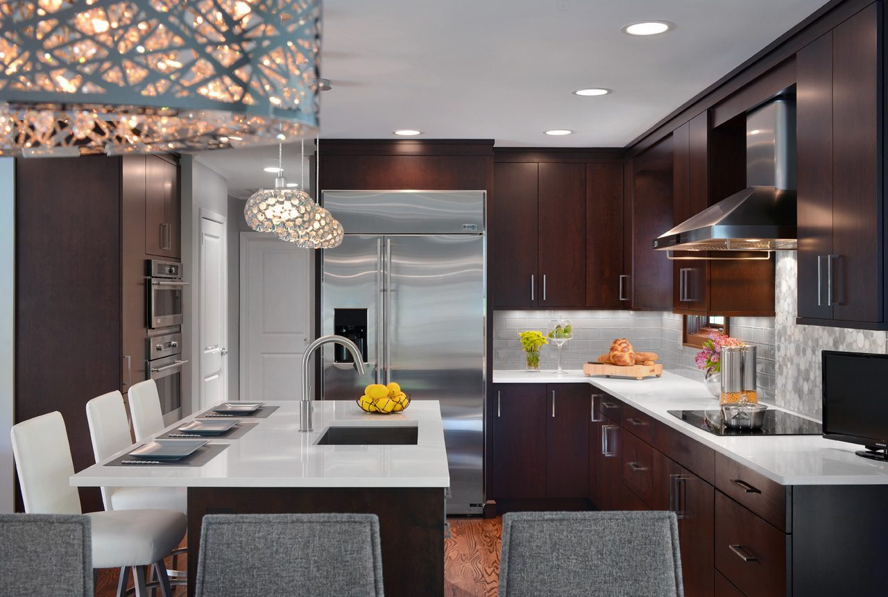 kitchen designs transitional kitchen design in east hills long island WEFYNCB