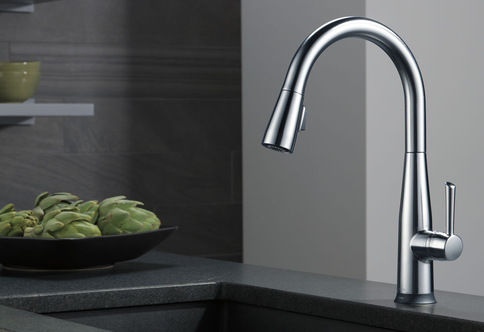 Kitchen Faucet – Look for Style and Functionality