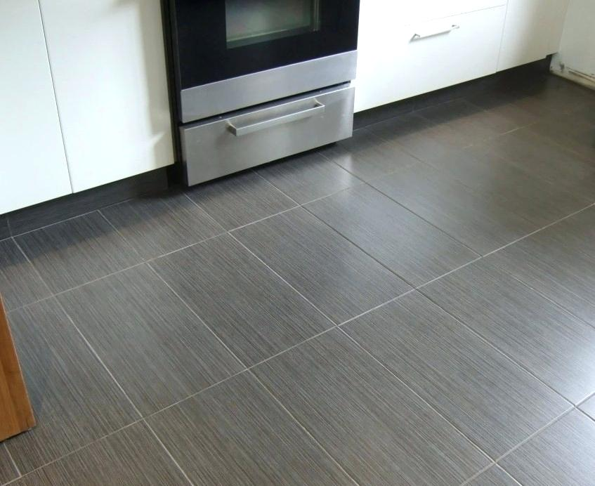 Kitchen Flooring with Tiles that Look Like Wood - darbylanefurniture.com
