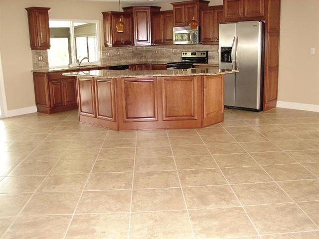 Kitchen Flooring With Tiles That Look Like Wood Darbylanefurniture