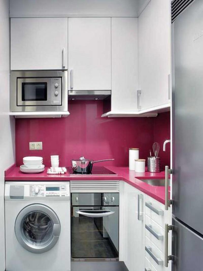 kitchen idea for small space kitchen design ideas for small spaces LCCZFNQ