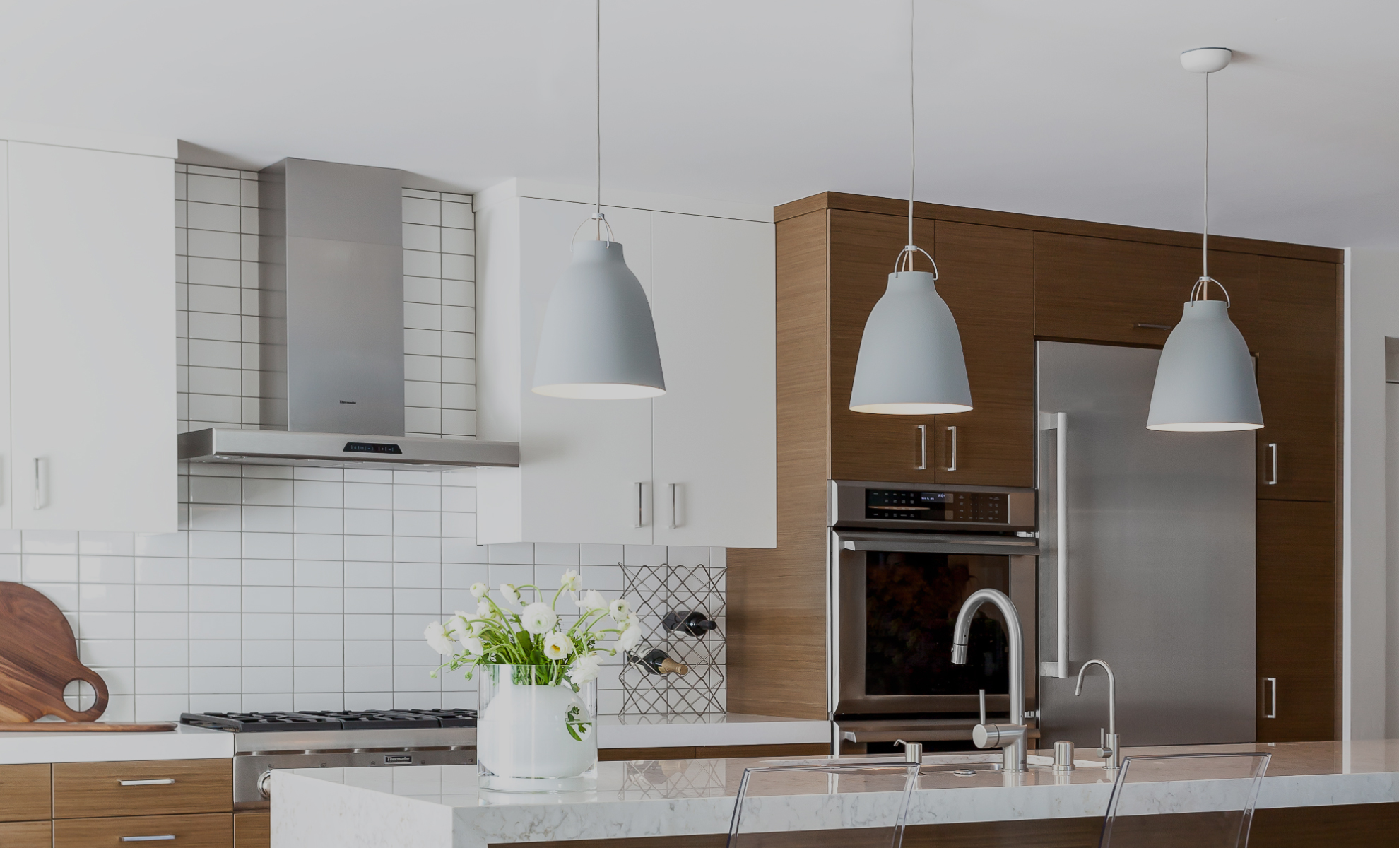 kitchen pendant lighting buyeru0027s guide: how to choose track and monorail lighting NRJTRMT