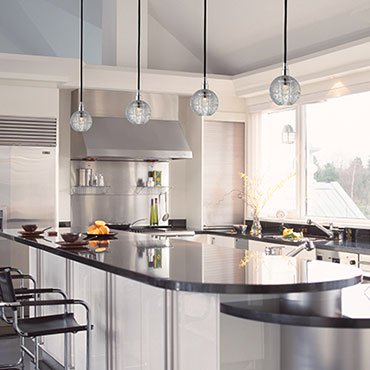 kitchen pendant lighting glass pendant lights · mini pendant lights TGOTEJF