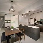Things to keep in mind for that perfect kitchen renovation model