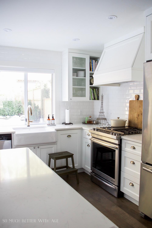 kitchen renovation design major kitchen renovation/ my big beautiful kitchen renovation - before and DEKKEIH