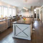 Kitchen Renovations with Strategic Planning