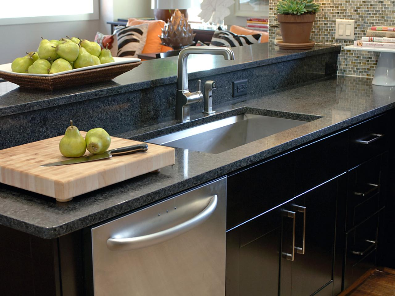kitchen sinks designs choosing the right kitchen sink and faucet JPMPPJB