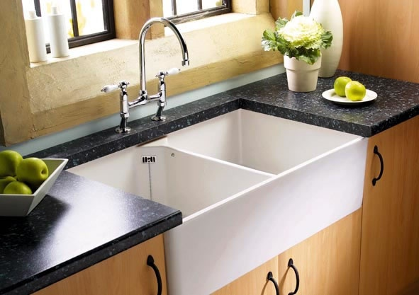 kitchen sinks designs kitchen sink ideas IKBLURW