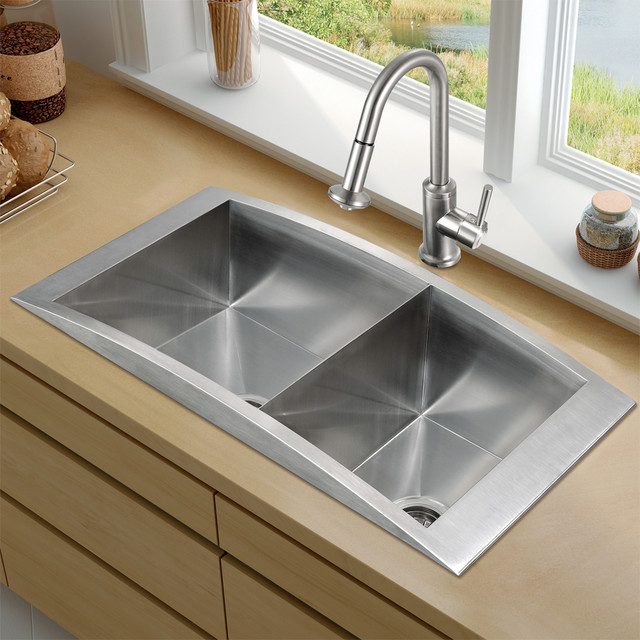 kitchen sinks designs kitchen/sink/top mount/remodel/design/style/hatchett/virginia KBNCSIH