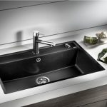 Kitchen Sinks for Better Function and Easy Washing