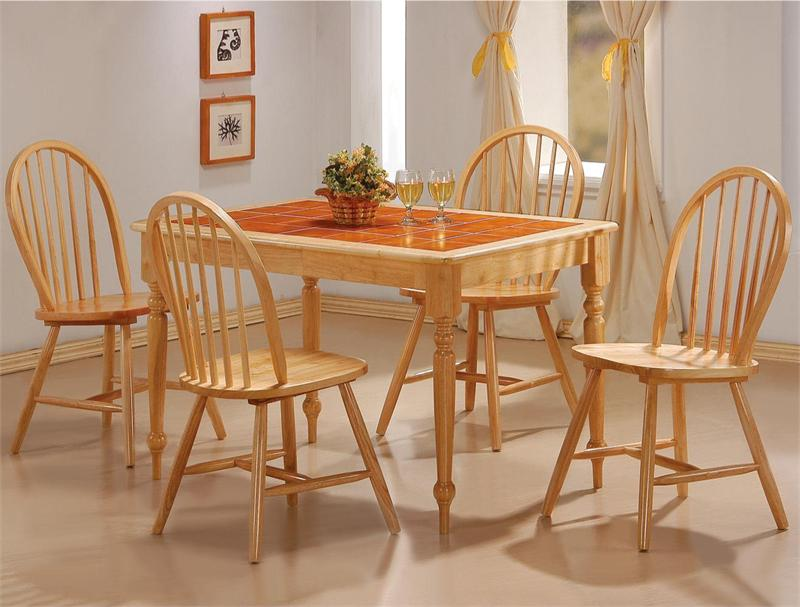 kitchen table and chairs 47 terracotta tile top kitchen table w chairs using kitchen table XFBEUGH