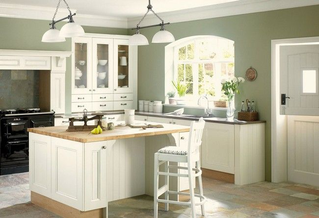 kitchen wall colors get inspired with the 7 best colors for any #kitchen! #freshenupyourhome LFPQFUJ