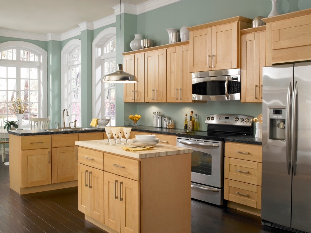 kitchen wall colors trending inspiration design. beautiful grey and white QNIMCZW