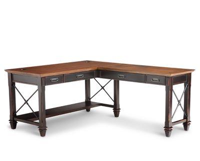 l shaped desk ... l-shaped desk. full screen rollover to zoom ZCSCBDP