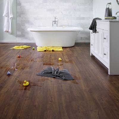 laminate flooring water resistant laminate NKRWGFL