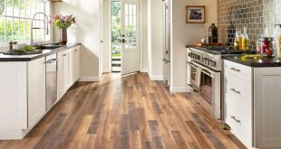 laminate flooring wood look laminate in the kitchen - l6625 global reclaim laminate BMSYPTA