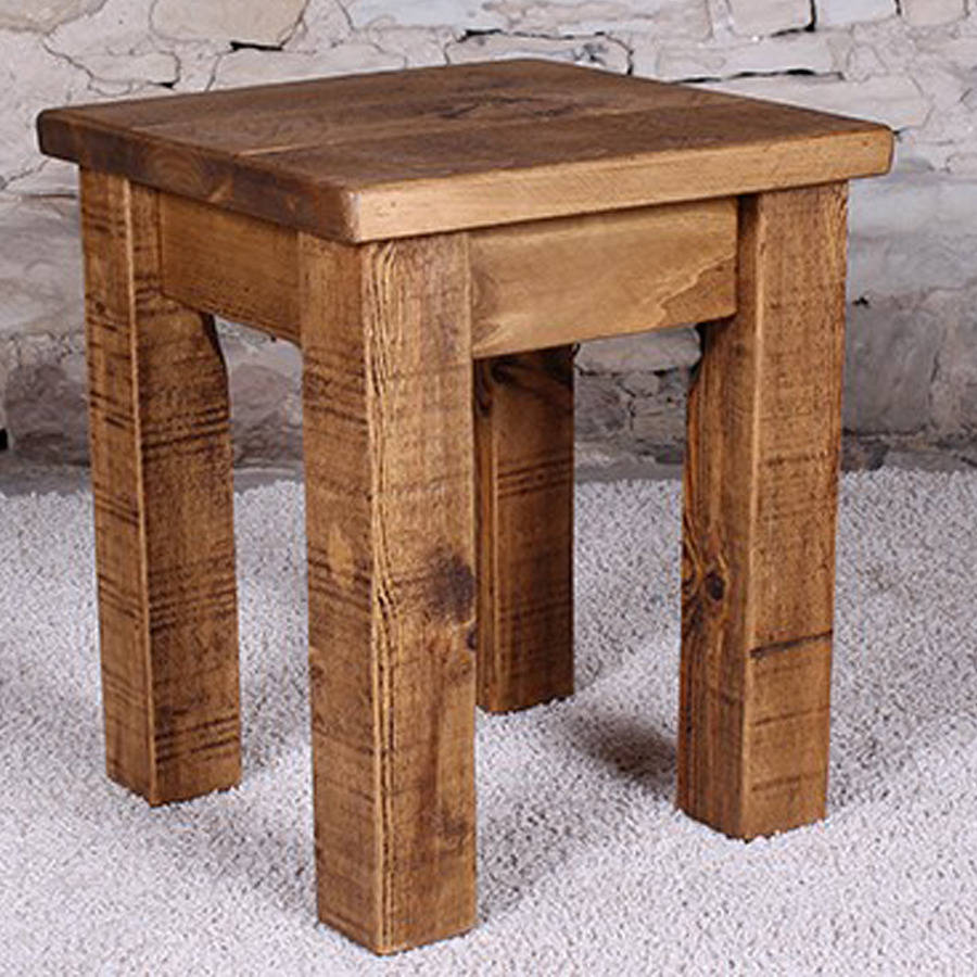 lamp tables solid wood lamp table MJQBLLT