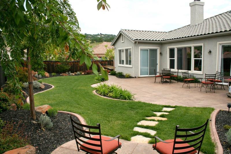 landscape designs backyard decor of landscape design backyard ideas 24 beautiful backyard landscape QQSVOSI