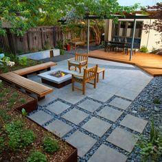 landscape designs backyard modern landscape design ideas, remodels u0026 photos PPYTPVY