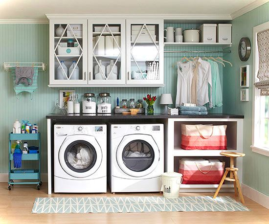 laundry room decor ideas JFORWYE