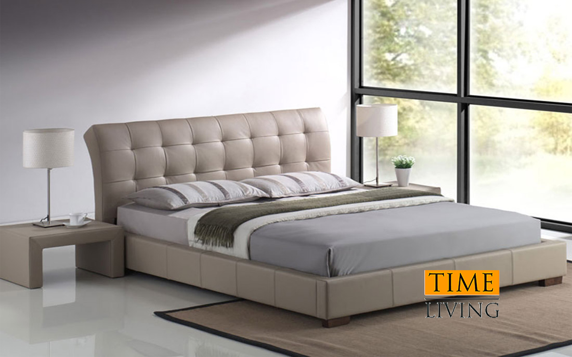 leather beds product image THACPHE