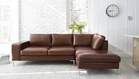 leather corner sofa leather sofas TGIABGP
