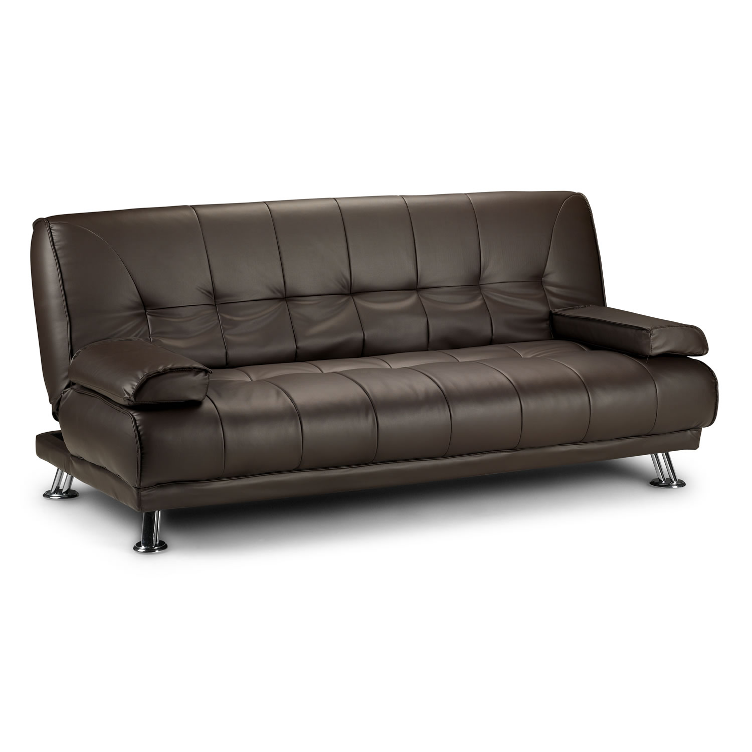 leather sofa bed venice sofa bed - next day delivery venice sofa bed XNLBDGS
