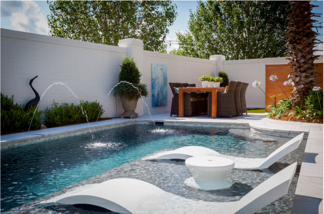 Exquisite Pool Furniture for Your Home