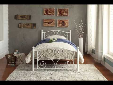 Simple and Comfortable Leirvik Bed Frames