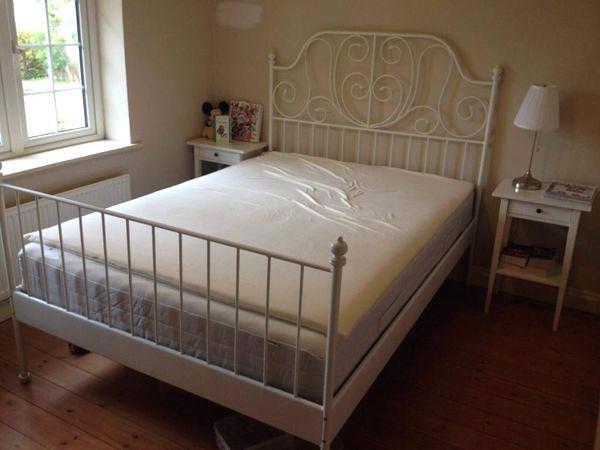 leirvik bed frames leirvik bed frame queen bed frame queen bed frame furniture in IXNMAHZ