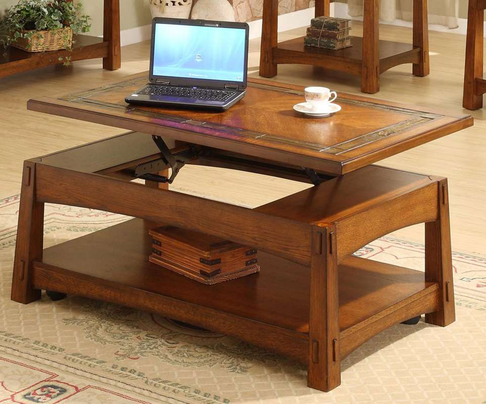 lift top coffee table. $499 JKTZUPW