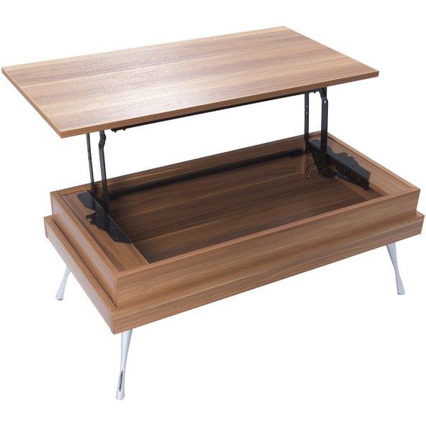 lift top coffee table lift-top coffee tables youu0027ll love   wayfair RIZVTGA