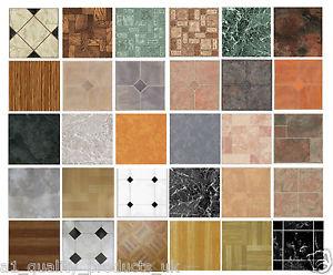 lino flooring tiles image is loading 4-x-vinyl-floor-tiles-self-adhesive-bathroom- EOJSIDL