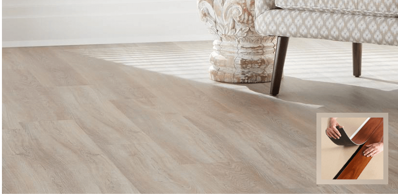 Flexible Yet Sy Lino Flooring For Your Home